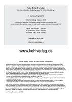 Übers gedicht alter erhardt heinz Heinz Erhardt