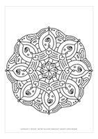 Kostenlos mandala 31 Mandala
