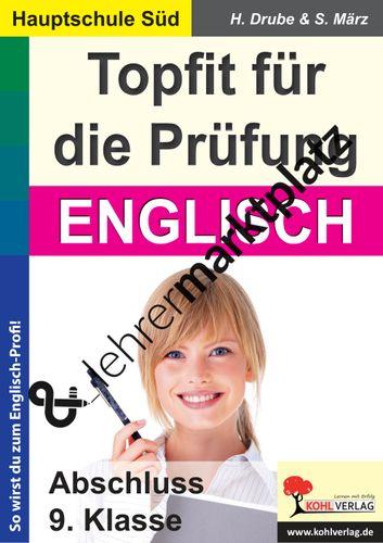 Abschluss Auf Englisch