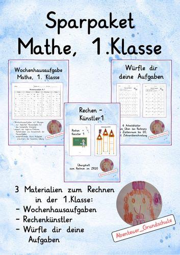 Mathe Spiele Klasse 5